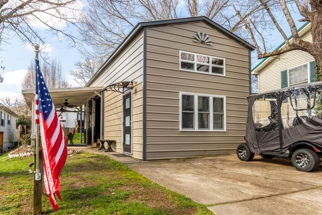 775 Big Valley Blvd, Townsend, TN 37882 (#1127077) :: Shannon Foster Boline Group