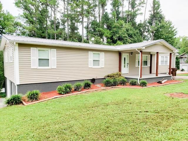 1133 Monroe Circle, Madisonville, TN 37354 (#1127148) :: Venture Real Estate Services, Inc.