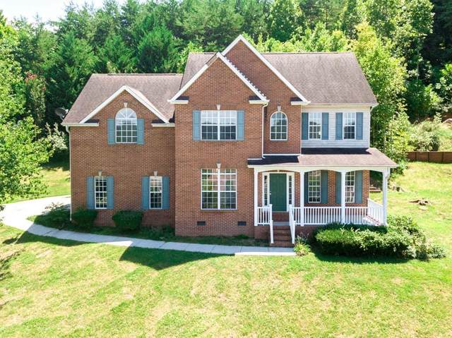1900 Eliza Glynne Lane, Knoxville, TN 37931 (#1127150) :: Realty Executives