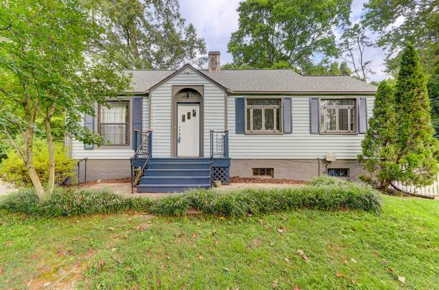 1313 Adair Drive, Knoxville, TN 37918 (#1127168) :: The Sands Group