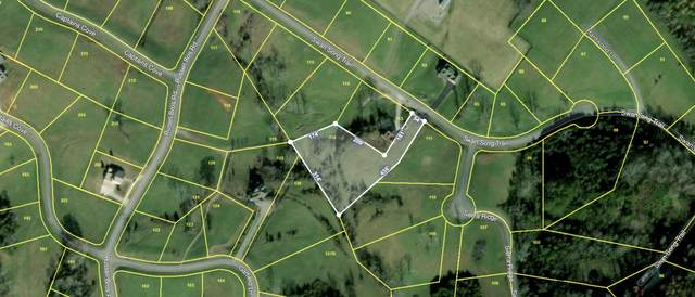 Lot 112 Swan Song Trail, Sharps Chapel, TN 37866 (#1127193) :: Venture Real Estate Services, Inc.