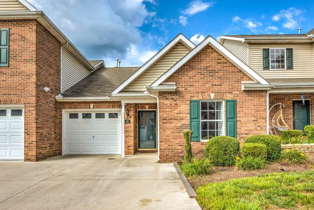 7053 La Christa Way #56, Knoxville, TN 37921 (#1127198) :: The Sands Group