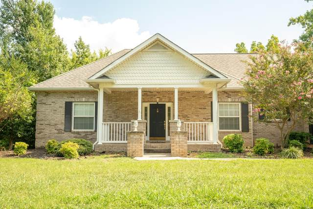 1512 David Swann Drive, Dandridge, TN 37725 (#1127207) :: Realty Executives
