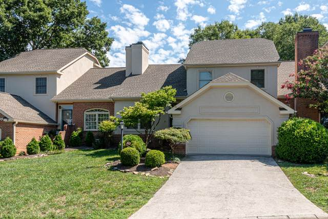 914 Highland Point Drive, Knoxville, TN 37919 (#1127211) :: Venture Real Estate Services, Inc.