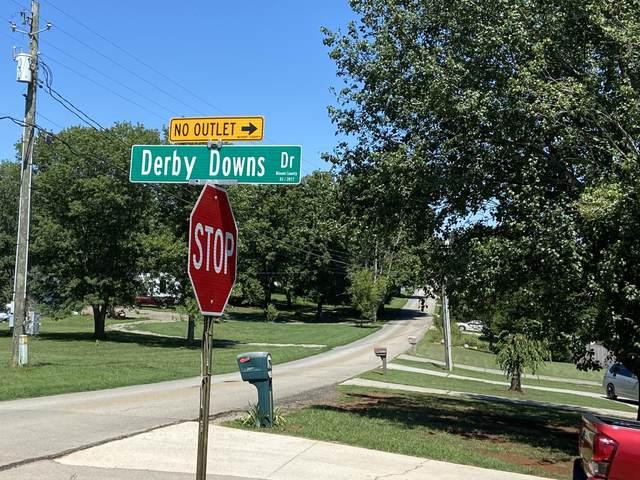 1771 Derby Downs Drive, Friendsville, TN 37737 (#1127217) :: Realty Executives Associates Main Street