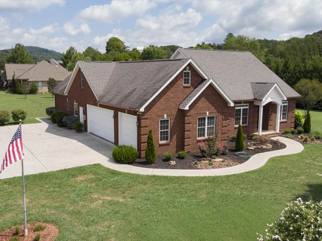 2986 Hodges Landing Drive, Knoxville, TN 37920 (#1127226) :: Realty Executives