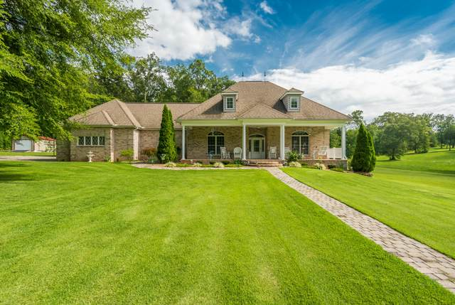 103 Walden Grove Rd, Sweetwater, TN 37874 (#1127234) :: Catrina Foster Group