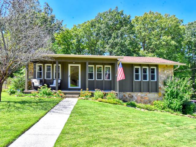 6705 NW Ellesmere Drive, Knoxville, TN 37921 (#1127274) :: Exit Real Estate Professionals Network