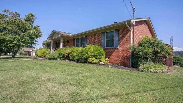 6320 Bowstring Trail Tr, Knoxville, TN 37920 (#1127287) :: Venture Real Estate Services, Inc.