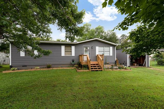 5132 E Alcove Drive, Greenback, TN 37742 (#1127306) :: Realty Executives