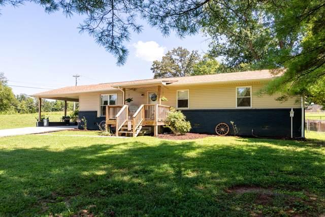 3258 Lagrange Drive, Maryville, TN 37804 (#1127307) :: Venture Real Estate Services, Inc.