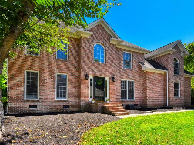 1900 Lakelet Court, Knoxville, TN 37922 (#1127325) :: Venture Real Estate Services, Inc.