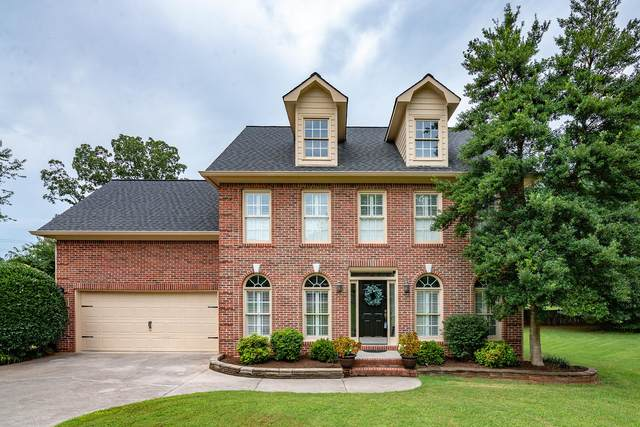 1505 Westin Place, Knoxville, TN 37922 (#1127328) :: Venture Real Estate Services, Inc.