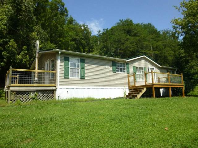 2106 Happy Creek Rd, Seymour, TN 37865 (#1127368) :: Realty Executives Associates Main Street