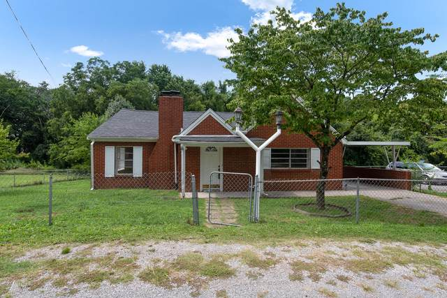 109 Pinedale St, Maryville, TN 37801 (#1127377) :: Realty Executives