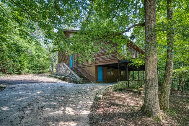 140 Meadowview Drive, Crossville, TN 38558 (#1127387) :: Tennessee Elite Realty