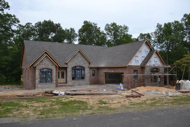 12 Hickory View Lane, Crossville, TN 38572 (#1127388) :: Tennessee Elite Realty