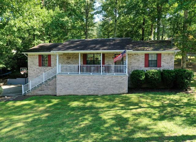 118 Milligan Lane, Clinton, TN 37716 (#1127391) :: Venture Real Estate Services, Inc.
