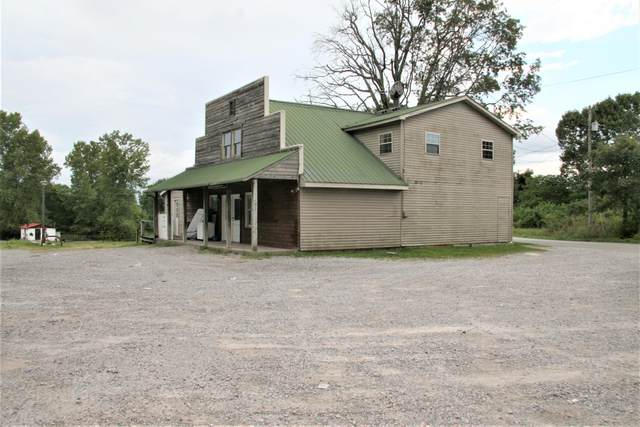 12481 Hwy 127 N, Crossville, TN 38571 (#1127410) :: Realty Executives
