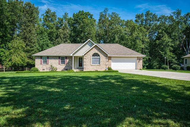 986 Mockingbird Drive, Crossville, TN 38555 (#1127414) :: Exit Real Estate Professionals Network