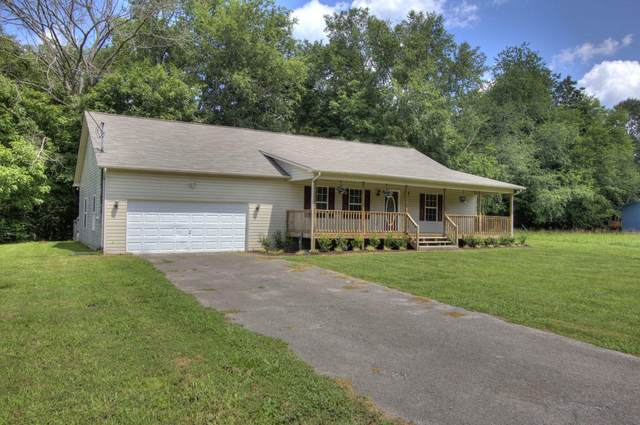 3341 Oma Lee Drive, Sevierville, TN 37876 (#1127426) :: Realty Executives