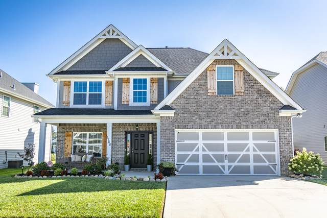 1168 Hamilton Farm Ln Lane, Knoxville, TN 37932 (#1127438) :: Shannon Foster Boline Group