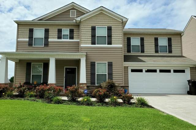 10729 Gable Run Drive, Knoxville, TN 37931 (#1127442) :: Exit Real Estate Professionals Network