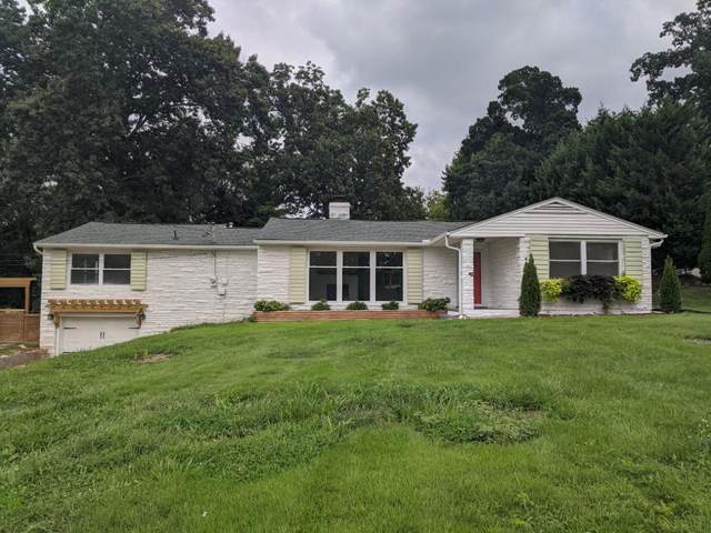 11000 Thornton Drive, Knoxville, TN 37934 (#1127446) :: Venture Real Estate Services, Inc.