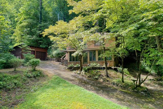 1220 Old Cades Cove Rd, Townsend, TN 37882 (#1127448) :: Shannon Foster Boline Group