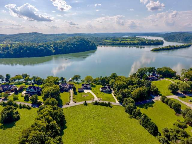 Marble Bluff Drive, Kingston, TN 37763 (#1127456) :: Billy Houston Group