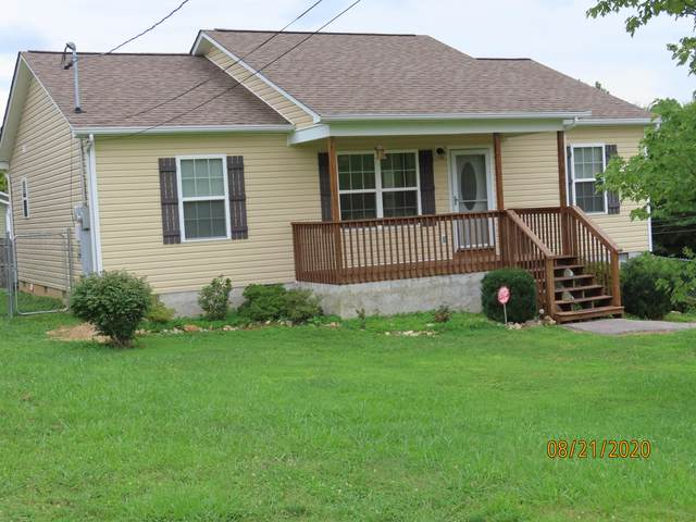 2234 Murray Drive, Knoxville, TN 37912 (#1127457) :: Venture Real Estate Services, Inc.