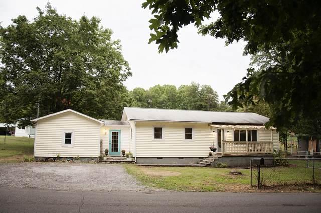 252 Johnson Drive, Lenoir City, TN 37771 (#1127464) :: Realty Executives