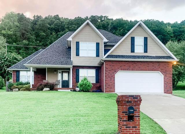 1305 Paxton Drive, Knoxville, TN 37918 (#1127466) :: Venture Real Estate Services, Inc.