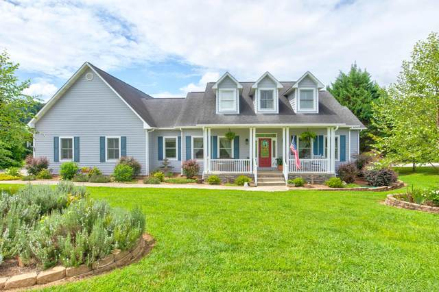 232 Marble View Drive, Kingston, TN 37763 (#1127492) :: Shannon Foster Boline Group