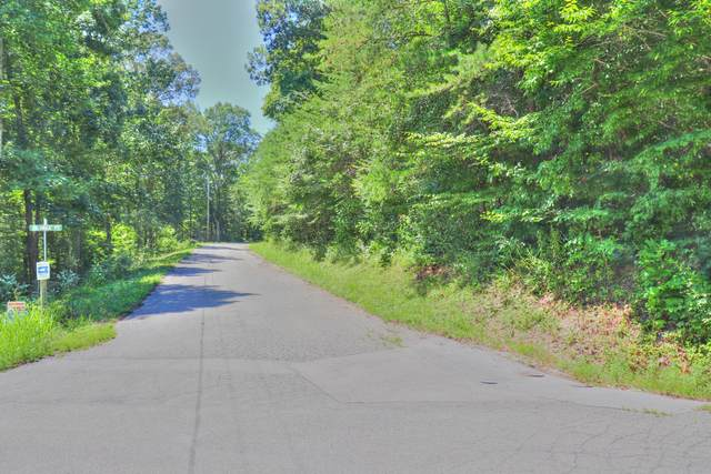 Lot 259 Big Ridge Point, Sharps Chapel, TN 37866 (#1127512) :: Catrina Foster Group