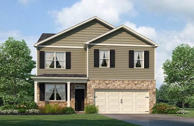 497 Cedar Park Drive, Loudon, TN 37774 (#1127535) :: Catrina Foster Group