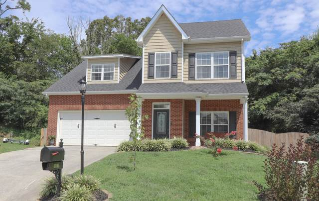 10700 Meriwether Lane, Knoxville, TN 37934 (#1127549) :: Venture Real Estate Services, Inc.