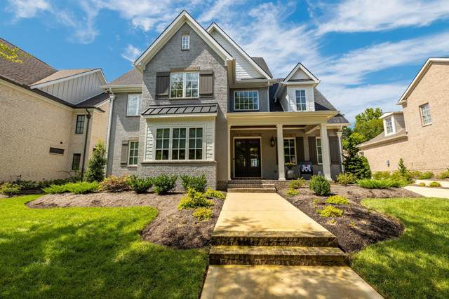 10561 Leadenhall Gardens Way, Knoxville, TN 37922 (#1127564) :: Exit Real Estate Professionals Network