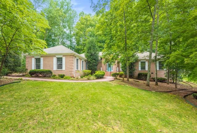 103 Weldon Lane, Oak Ridge, TN 37830 (#1127569) :: Venture Real Estate Services, Inc.