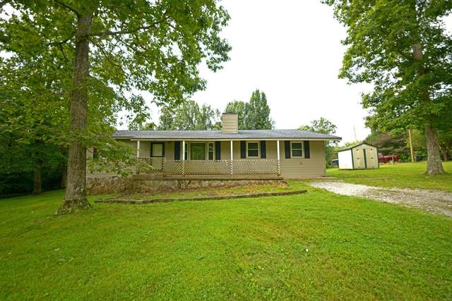 2107 Whitehorse Drive, Crossville, TN 38572 (#1127594) :: Realty Executives