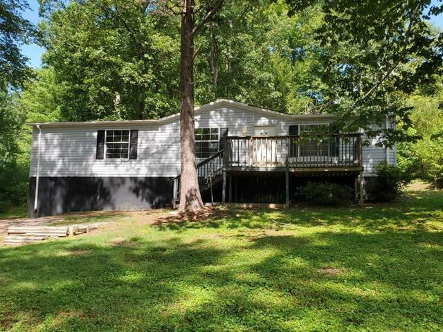 530 First Norway Lane, Oliver Springs, TN 37840 (#1127599) :: The Sands Group