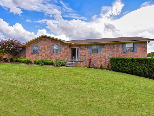 7429 Bridgefield Drive, Powell, TN 37849 (#1127613) :: Venture Real Estate Services, Inc.