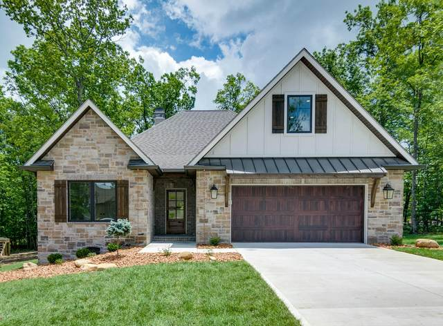 59 Oak Leaf Circle, Crossville, TN 38558 (#1127619) :: Tennessee Elite Realty