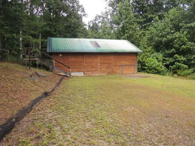 835 Deer Haven Tr, Jamestown, TN 38556 (#1127623) :: Billy Houston Group