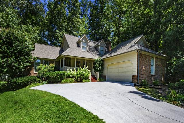 612 Union Camp Lane, Knoxville, TN 37934 (#1127632) :: Venture Real Estate Services, Inc.