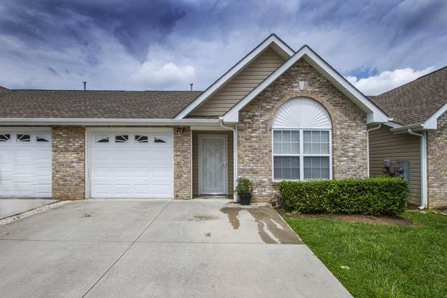 718 High Point Way, Knoxville, TN 37912 (#1127656) :: Realty Executives