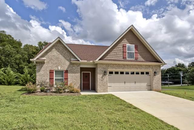 2730 Clay Top Lane, Knoxville, TN 37912 (#1127678) :: The Cook Team