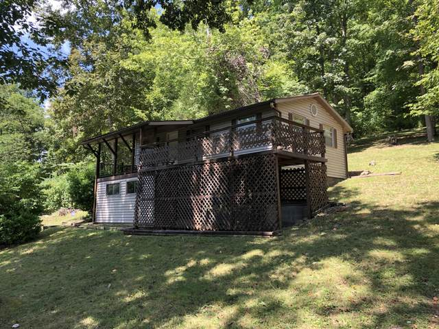 115 Arthur Hill Circle, Speedwell, TN 37870 (#1127697) :: Adam Wilson Realty