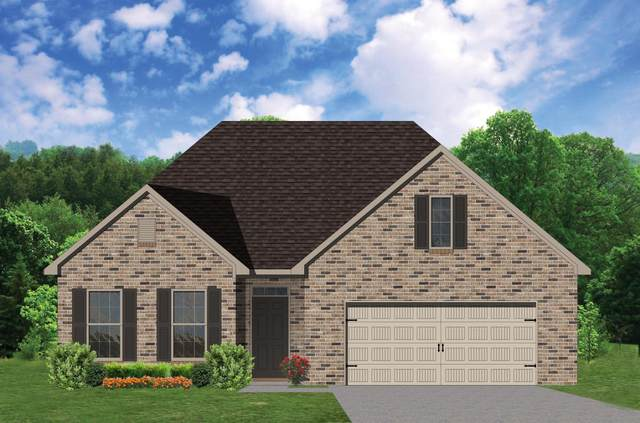 817 Copperwood Lane, Maryville, TN 37801 (#1127702) :: Venture Real Estate Services, Inc.