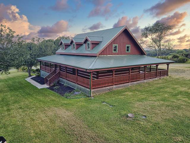 875 Wheeler Rd, White Pine, TN 37890 (#1127708) :: Catrina Foster Group